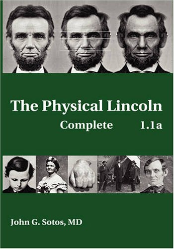 The Physical Lincoln Complete 9780981819341