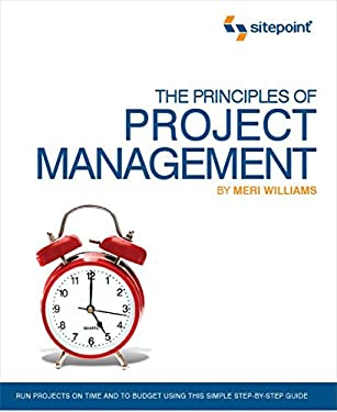 The Principles of Project Management 9780980285864