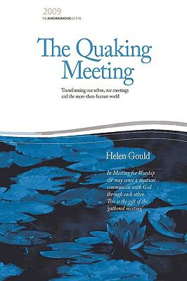 The Quaking Meeting 9780980325843