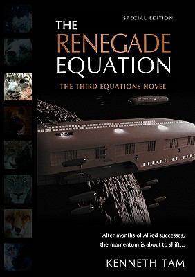 The Renegade Equation 9780986501739