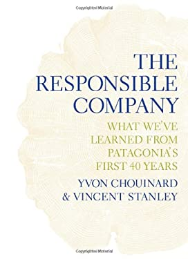 The Responsible Company 9780980122787