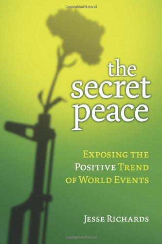 The Secret Peace 9780984369508