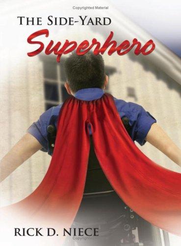 The Side-Yard Superhero