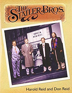 The Statler Brothers: Random Memories 9780980088304