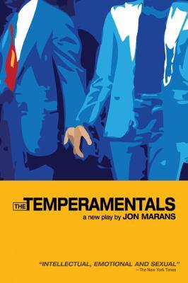 The Temperamentals 9780984470792
