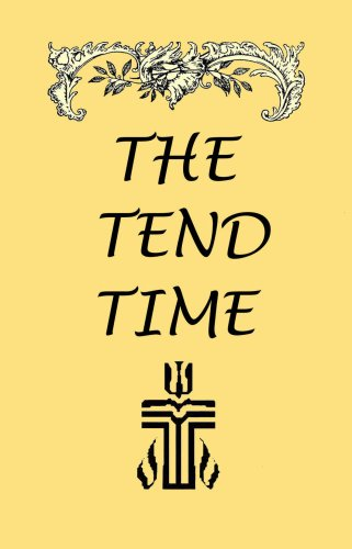 The Tend Time 9780980202809