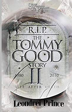 The Tommy Good Story II 9780982251508