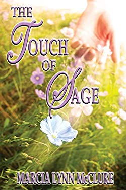 The Touch of Sage 9780982782606