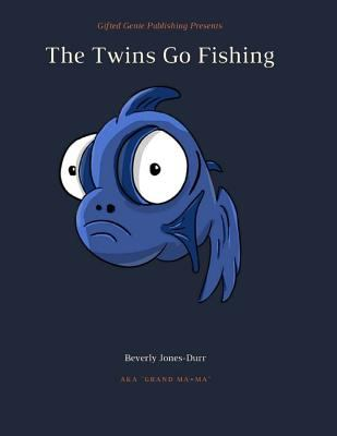 The Twins Go Fishing