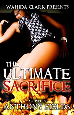 The Ultimate Sacrifice 9780981854588