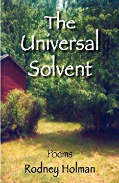 The Universal Solvent 9780984470402