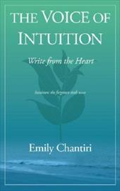 The Voice of Intuition 21141002