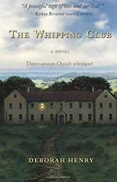 The Whipping Club 9780984553174