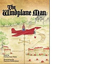The Windplane Man
