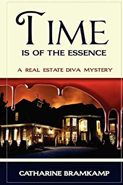 Time Is of the Essence 9780981684819