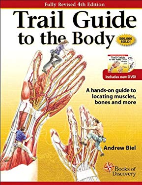 Trail Guide to the Body 9780982663400
