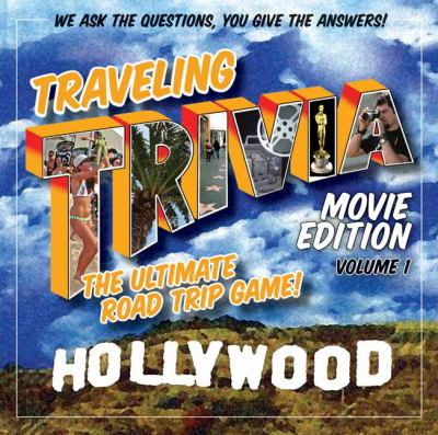Traveling Trivia Movie V01 D 9780981749129