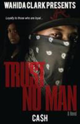 Trust No Man 9780981854564