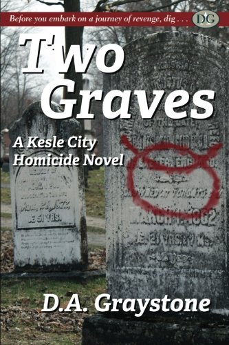 Two Graves 9780986934124