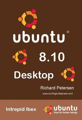 Ubuntu 8.10 Desktop 9780982099810