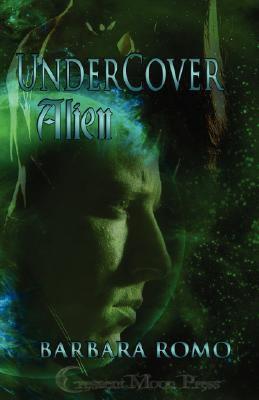 Undercover Alien 9780981601113