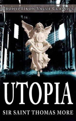 Utopia 9780981224442