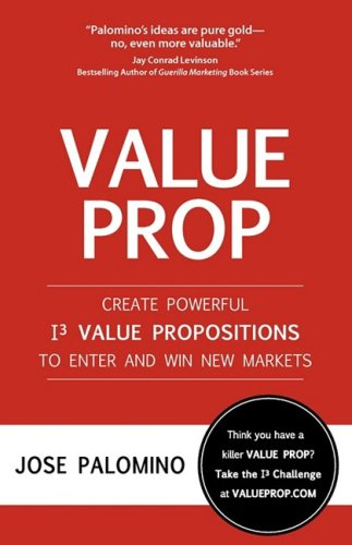 Value Prop 9780981912608