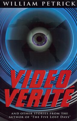 Video Verite and Other Stories 9780980235531