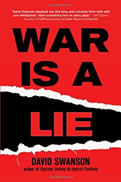 War Is a Lie 9780983083009