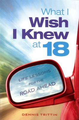 What I Wish I Knew at 18