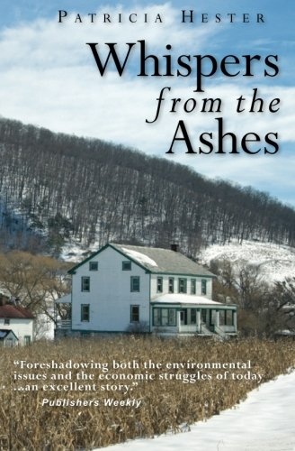 Whispers from the Ashes 9780984561605