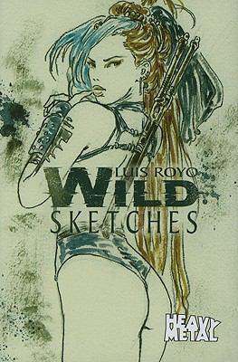 Wild Sketches 3 9780981489520