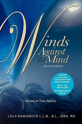 Winds Against the Mind 9780981753706