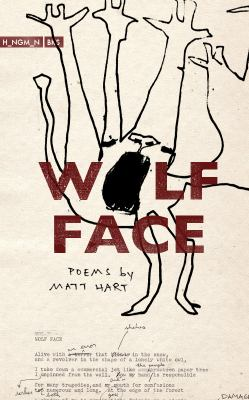 Wolf Face 9780983221500