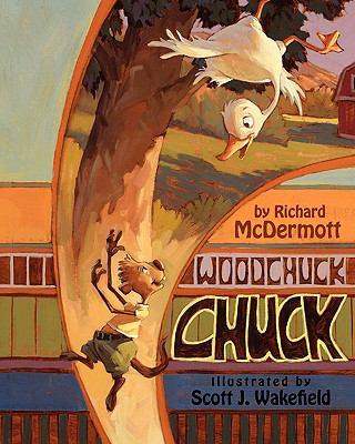 Woodchuck Chuck 9780982485002