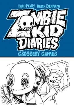 Grossery Games 9780985092559