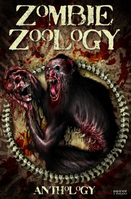 Zombie Zoology 9780980606591