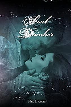 Soul Drinker (Eclipsing Trilogy #3)