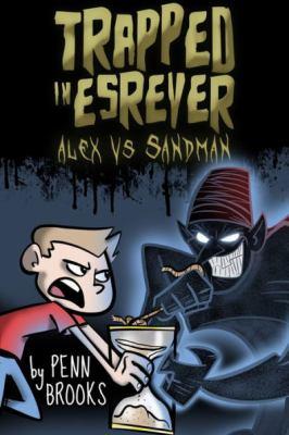 Trapped in Esrever: Alex vs Sandman