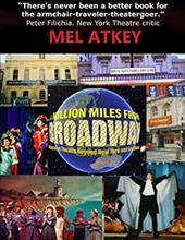 A Million Miles from Broadway -- Musical Theatre Beyond New York and London 20187181