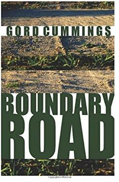 Boundary Road 9780991758609