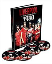Liverpool: A Backpass Through History: The 1980s 23659996