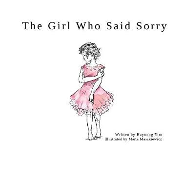 The Girl Who Said Sorry