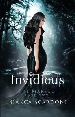 Invidious (The Marked) (Volume 2)