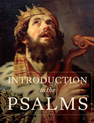 Introduction to the Psalms