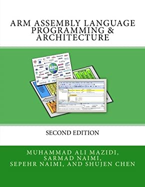 ARM Assembly Language Programming & Architecture (ARM books) (Volume 1)
