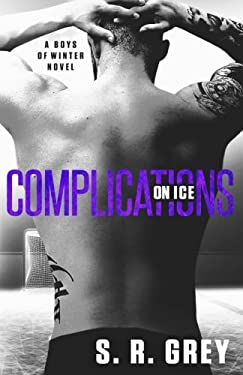 Complications on Ice: Boys of Winter #3 (Volume 3)