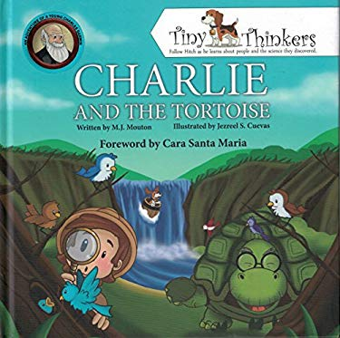 Charlie and the Tortoise (Tiny Thinkers Series)