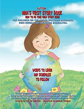 nina's first story book: how to do your child story book