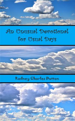 An Unusual Devotional for Usual Days